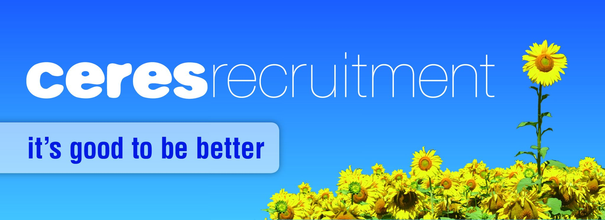 Ceres Recruitment